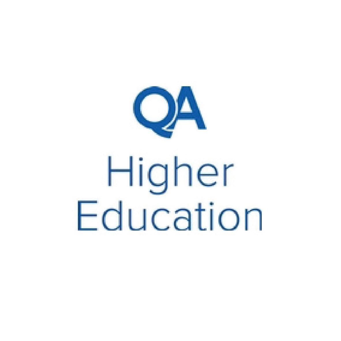 QA Higher Ëducation