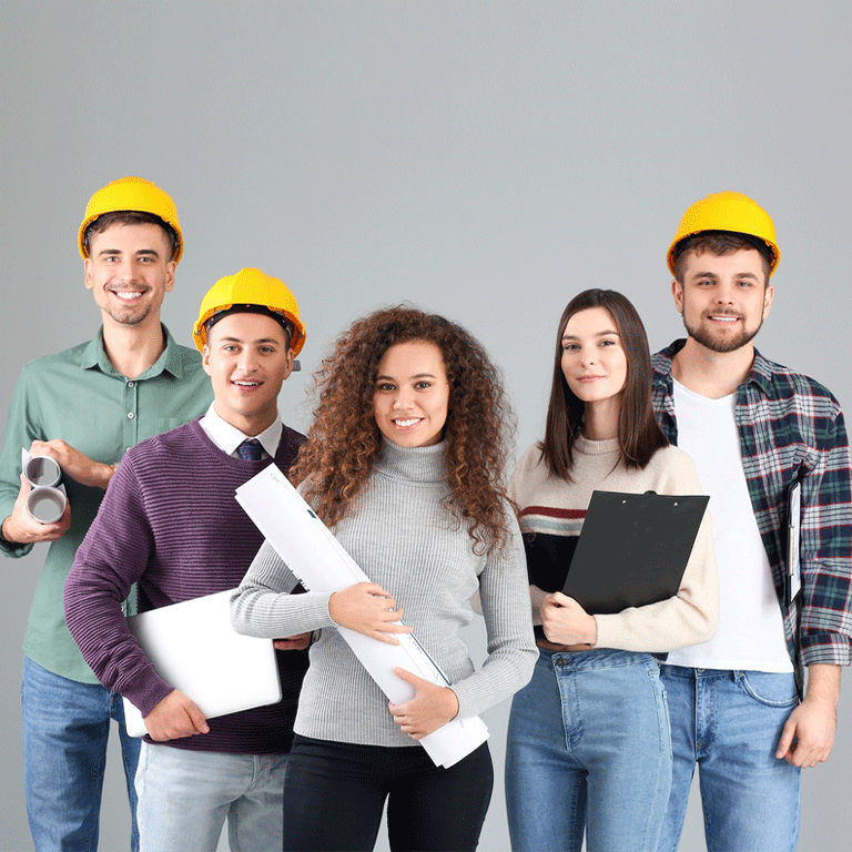 building and architecture course